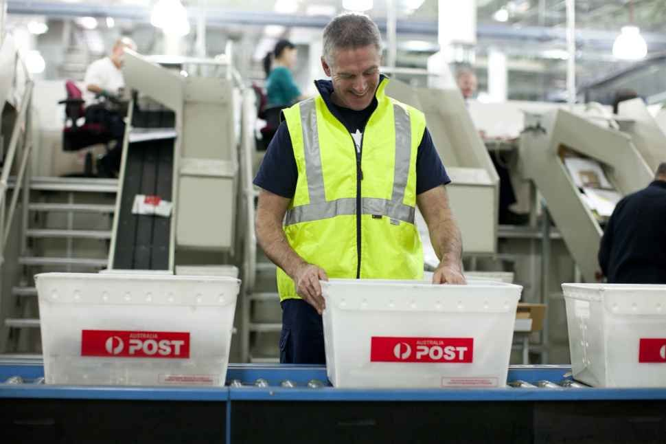 packing at about alpha mail